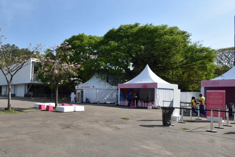 Empresas de Estruturas para Eventos Araraquara - Estruturas Metálicas para Eventos