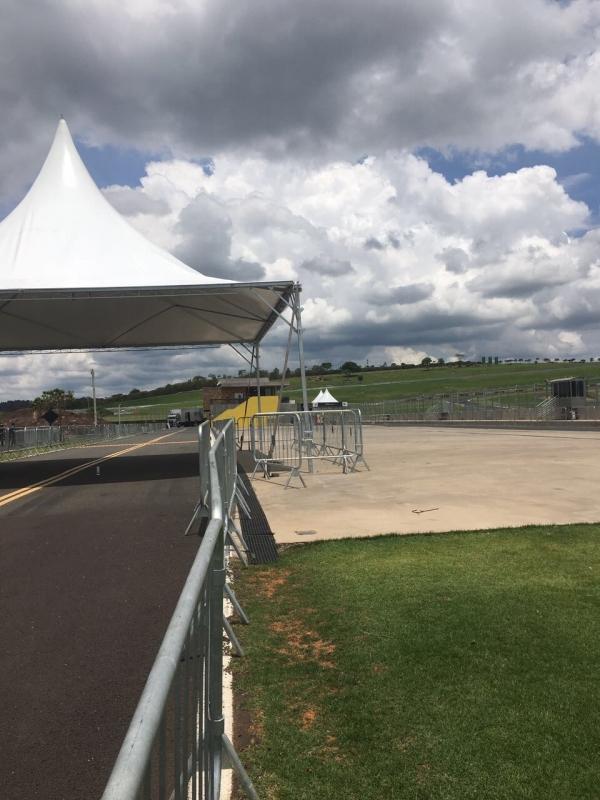 Tenda de Eventos para Locação Jardim São Luiz - Tenda para Evento 5x5