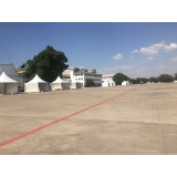 aluguel de estrutura para evento Vila Mazzei