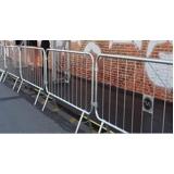 fornecedores de grades de segurança para eventos Vila Matilde
