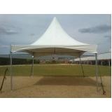 fornecedor de tendas e coberturas para eventos ao ar livre