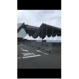 locação de estrutura metálica para eventos preço São Bernardo do Campo