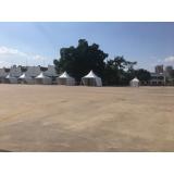 onde encontrar distribuidor de estruturas para stands Jaraguá