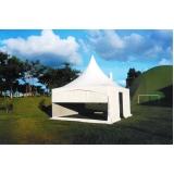 onde encontrar fornecedor de tendas e coberturas para eventos Atibaia