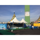 onde encontro fornecedor de coberturas para feiras ao ar livre Vila Leopoldina