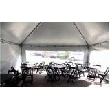 onde encontro fornecedor de tendas para eventos ao ar livre São Domingos