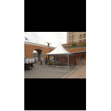 quanto custa tenda em lona Itaquera