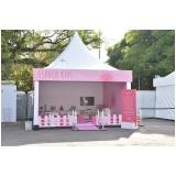 tendas para festas e eventos em sp Jaboticabal